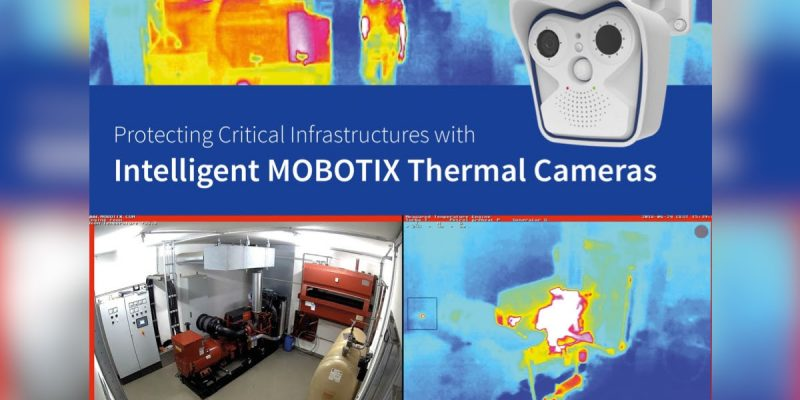 Mobotix Thermal
